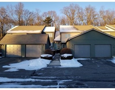 143 Pine Grove Dr UNIT 143, South Hadley, MA 01075 - #: 72449397
