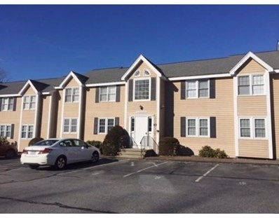 456 Mammoth Road UNIT 7, Dracut, MA 01826 - #: 72449398
