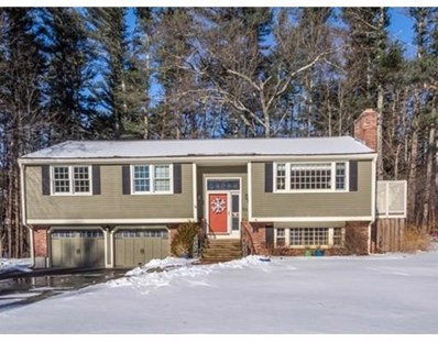 69 Peabody Dr, Stow, MA 01775 - #: 72449427