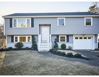 14 Woodbine Road, Marshfield, MA 02050 - #: 72449457