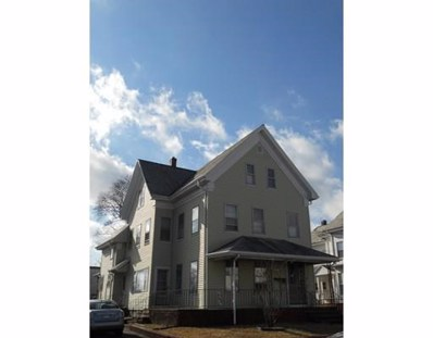24 Harvard St, Brockton, MA 02301 - #: 72449463
