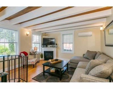 4 Marshall Place, Boston, MA 02129 - #: 72449477