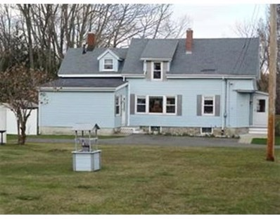 45 2ND Street, North Andover, MA 01845 - #: 72449502