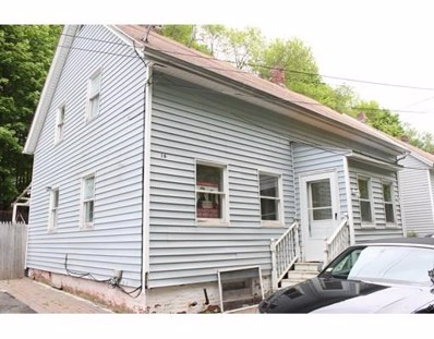 16 Allen Court UNIT 16, Northborough, MA 01532 - #: 72449506