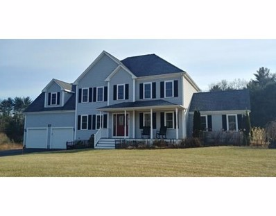 57 New Taunton Ave, Norton, MA 02766 - #: 72449512