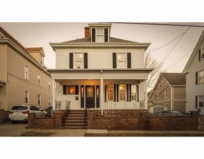 346 Orchard St, New Bedford, MA 02740 - #: 72449524