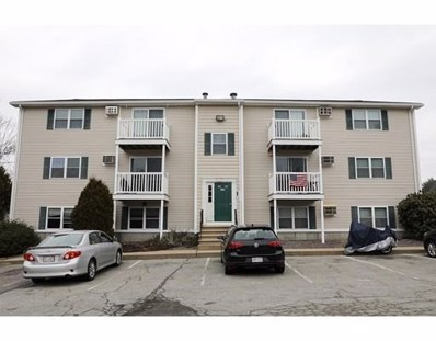 1475 Braley Road UNIT 14, New Bedford, MA 02745 - #: 72449547