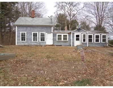 28 Gilbronson Rd, Union, CT 06076 - #: 72449552