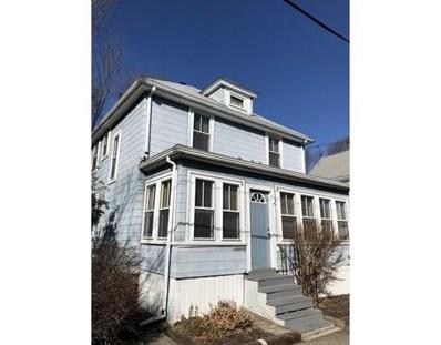 4 Trask Street, Danvers, MA 01923 - #: 72449569