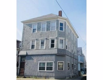 83-85 County St, New Bedford, MA 02744 - #: 72449606