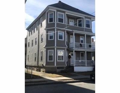 50-52 Princeton Street, New Bedford, MA 02745 - #: 72449633