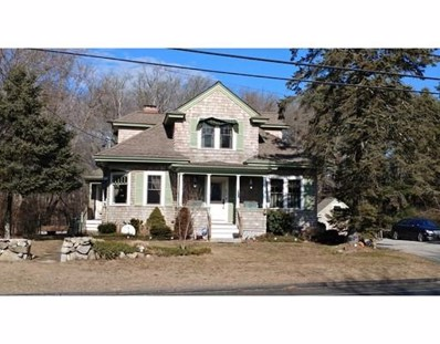 602 Old County Road, Westport, MA 02790 - #: 72449663