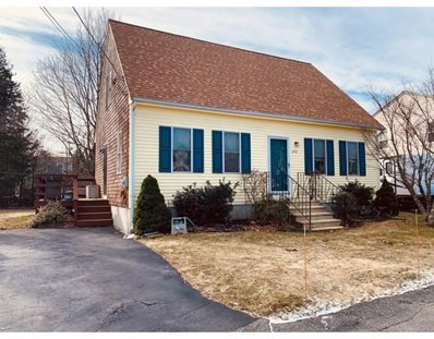 259 Hathaway Commons Road, Fall River, MA 02720 - #: 72449669
