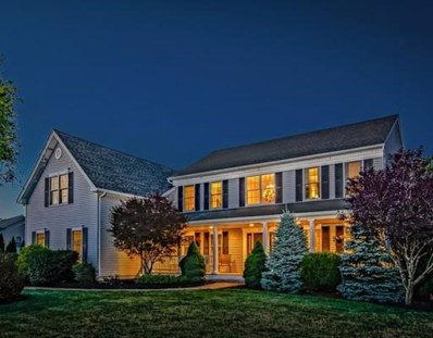 33 Bridle Ridge Drive, Grafton, MA 01536 - #: 72449674