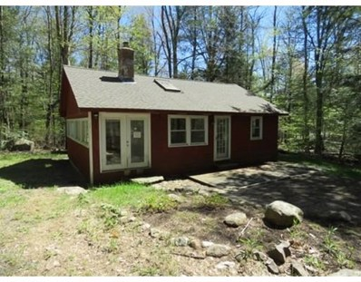 272 Meadow Dr, Tolland, MA 01034 - #: 72449676