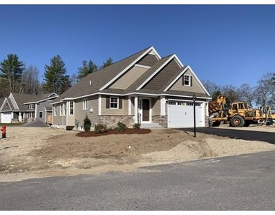 3 Romeo Court UNIT 15, Salem, NH 03079 - #: 72449711