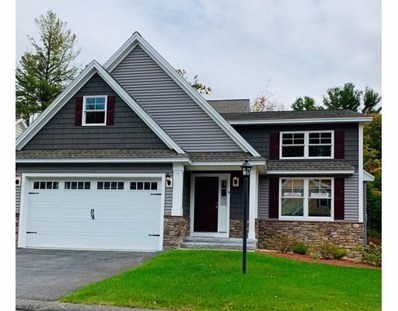 22 Romeo Court UNIT 17, Salem, NH 03079 - #: 72449714