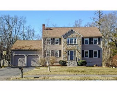 5 Kings Ln, Medway, MA 02053 - #: 72449726