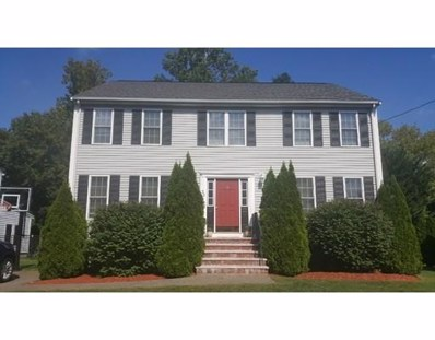 22 Harlan Circle, Brockton, MA 02301 - #: 72449756