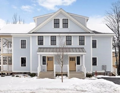 17B Laws Brook UNIT B, Concord, MA 01742 - #: 72449792