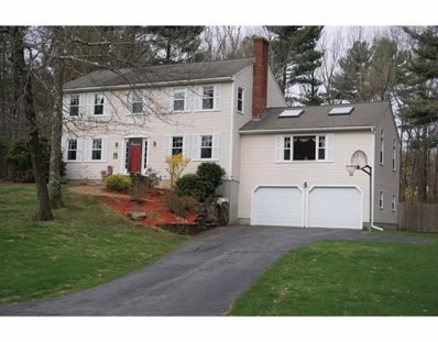 5 Woodside Circle, Sturbridge, MA 01566 - #: 72449803