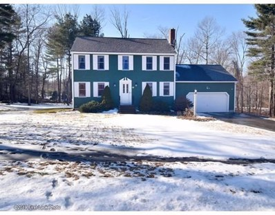 46 Lea Ave, Northbridge, MA 01534 - #: 72449811