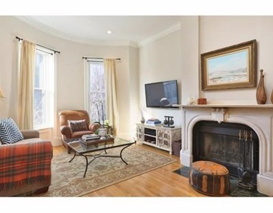 17 Braddock Park UNIT 2, Boston, MA 02116 - #: 72449812