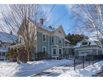 25 Kensington Ave, Northampton, MA 01060 - #: 72449813