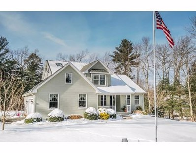 44 Old Reed Rd., Monson, MA 01057 - #: 72449814