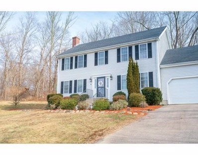 18 Roberta Road, Blackstone, MA 01504 - #: 72449832