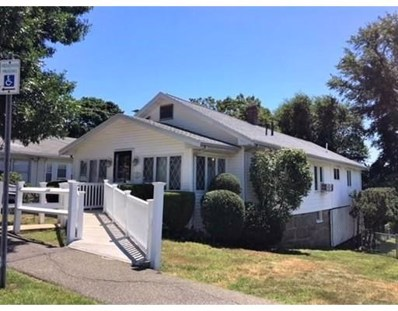 108 Connell St, Quincy, MA 02169 - #: 72449838