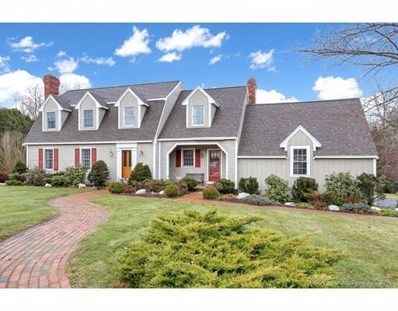 6 Waterside Ln, West Newbury, MA 01985 - #: 72449841