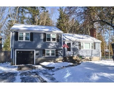 345 Pleasant St, Framingham, MA 01701 - #: 72449843