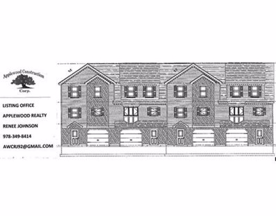 12 Sugar Maple Lane UNIT 12, Westford, MA 01886 - #: 72449850