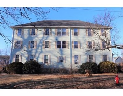 21 Bailey UNIT A, Uxbridge, MA 01569 - #: 72449897