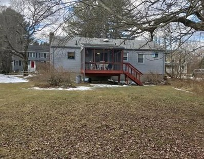 322 Old Bedford Road, Concord, MA 01742 - #: 72449923