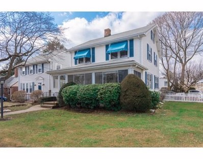 50 Barbara Road, Waltham, MA 02453 - #: 72449935