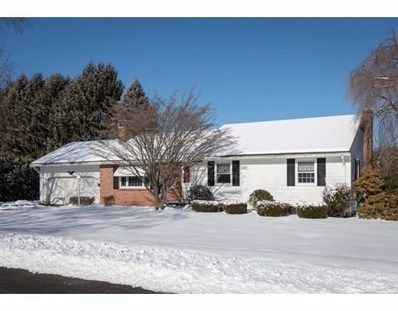 11 Gross Lane, Easthampton, MA 01027 - #: 72449944