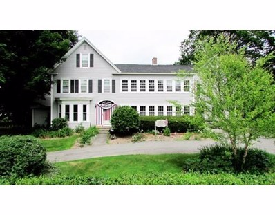 12 Hollis St, Pepperell, MA 01463 - #: 72449947