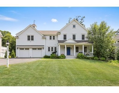 11 Bayberry Lane, Norwell, MA 02061 - #: 72449948