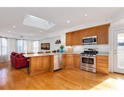 2 Berwick St UNIT 3, Somerville, MA 02145 - #: 72450018
