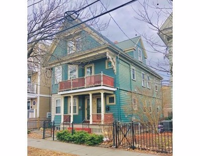 31-33 Cameron Ave. UNIT 31, Cambridge, MA 02140 - #: 72450020