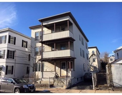 50 Mansfield St, Somerville, MA 02143 - #: 72450031