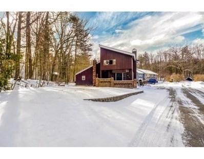 88 Squannacook Rd, Shirley, MA 01464 - #: 72450033
