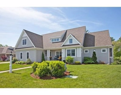 29 Chittenden UNIT 29, Cohasset, MA 02025 - #: 72450039