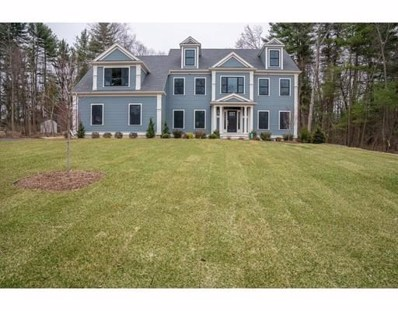 14 Fox Run Rd, Bedford, MA 01730 - #: 72450054