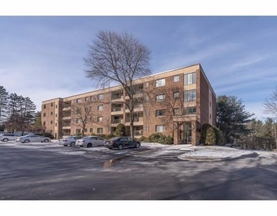 11 Ledgewood Way UNIT 20, Peabody, MA 01960 - #: 72450056