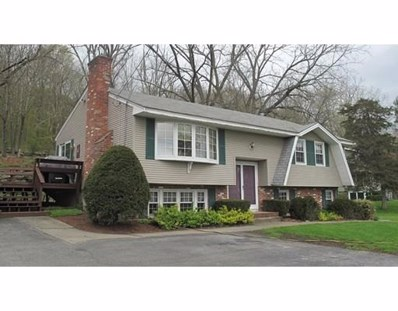 155 Worcester St, Grafton, MA 01536 - #: 72450093
