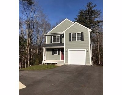 20 Miles Ct UNIT 15, Plymouth, MA 02360 - #: 72450099