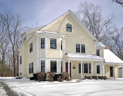 47 Woodland Road, Concord, MA 01742 - #: 72450116